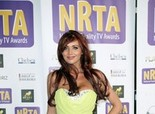 Amy Childs - 2011 National Reality TV Awards at Proud2 O2 - London - July 06, 2011