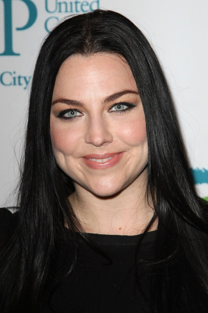 Amy Lee - Women Who Care luncheon in New York City - 3rd May, 2012