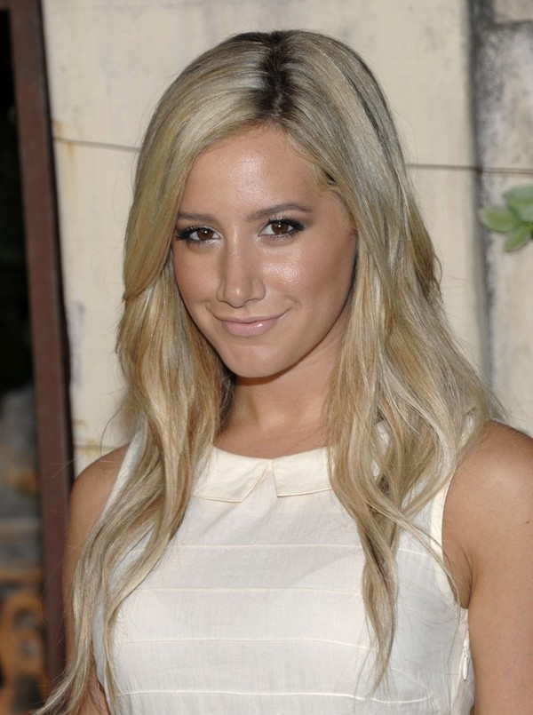 Ashley Tisdale at MIU MIU Lucrecia Martel's Muta event in LA - July 19, 2011