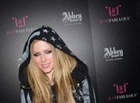 Avril Lavigne - Abbey Dawn Launch party in West Hollywood - 13th March, 2012