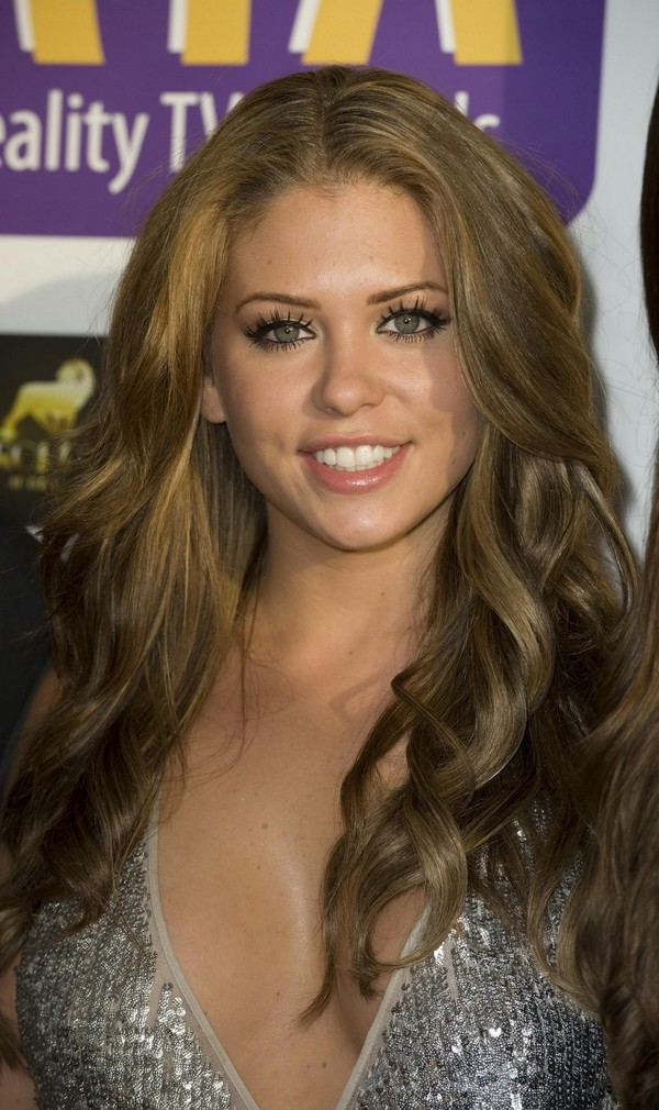 Bianca Gascoigne at National Reality TV Awards in London - July 06, 2011