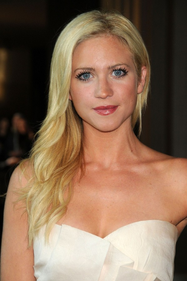 Brittany Snow at 2011 'Women In Film' Crystal & Lucy Awards in Beverly Hills