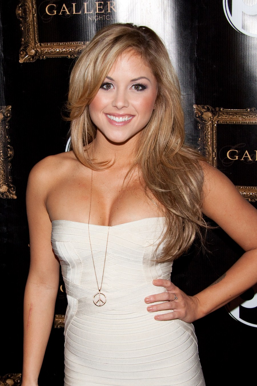 Brittney Palmer naked (38 pictures) Cleavage, Twitter, lingerie