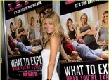 Brooklyn Decker - What To Expect When Youre Expecting Screening in NY - 8th May, 2012