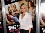 Cameron Diaz - What To Expect When You're Expecting NYC Premiere - 8th May, 2012