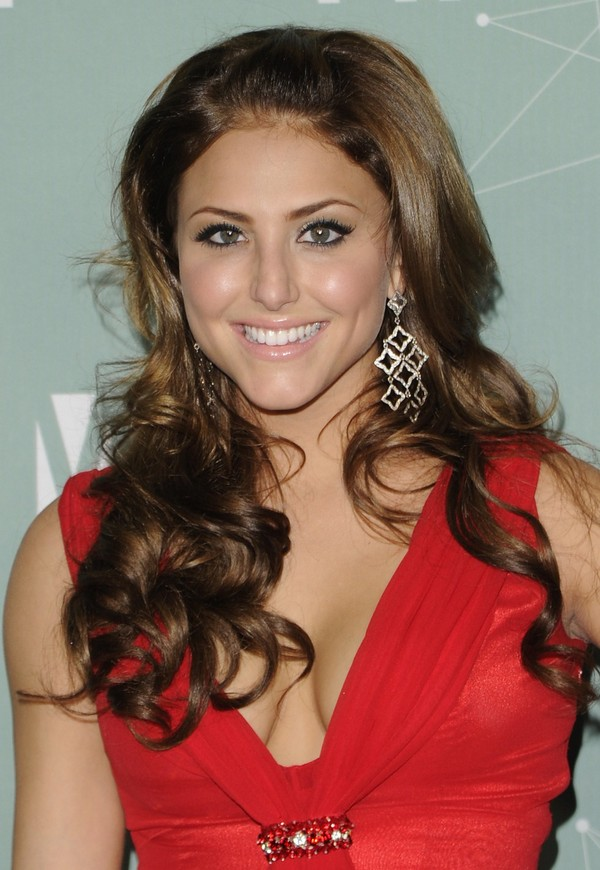 Cassie Scerbo at West Coast Debut of The 24 Hour Plays in Santa Monica