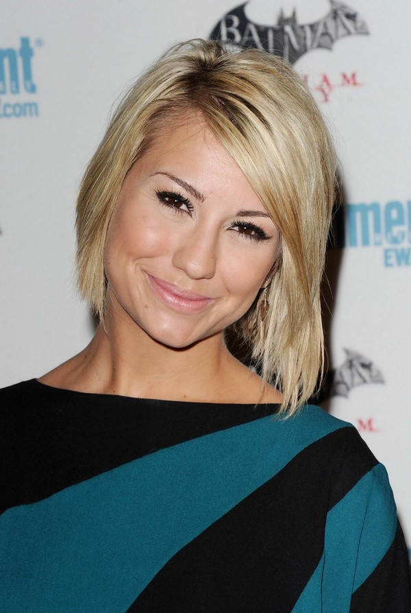 Chelsea Kane at Entertainment Weekly's 5th Annual Comic-Con Party - July 23, 2011