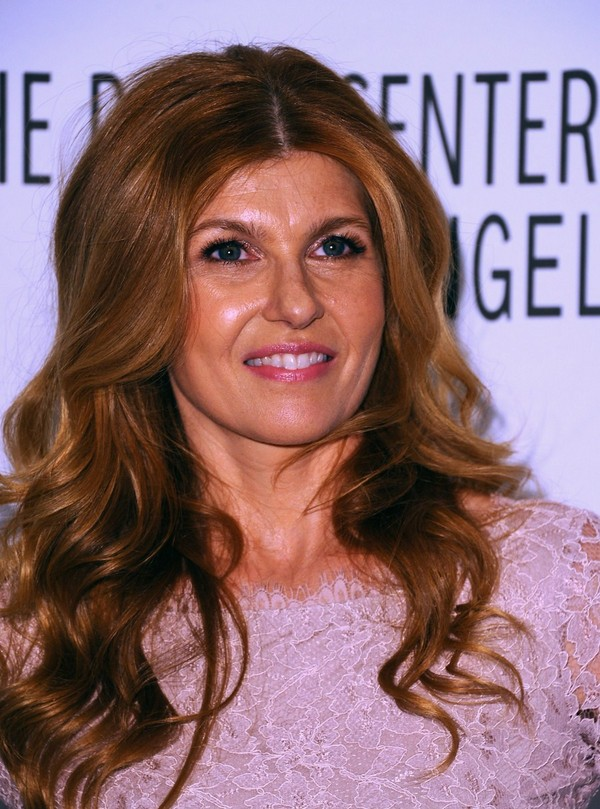 Connie Britton - PaleyFest Honoring American Horror Story in Beverly Hills - 2nd March, 2012