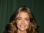 Denise Richards promoting 'The Real Girl Next Door' in NYC - July 26, 2011