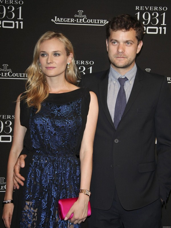 Diane Kruger at Jaeger-Lecoultre Celebrates Reverso 80th Anniversary - June 28, 2011