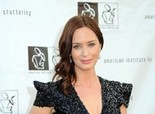 Emily Blunt at Freeing Voices Changing Lives Gala in New York - 7th March, 2012