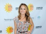 Giada De Laurentiis in Cosmopolitan's Practice Safe Sun Awards in NYC - June 29, 2011
