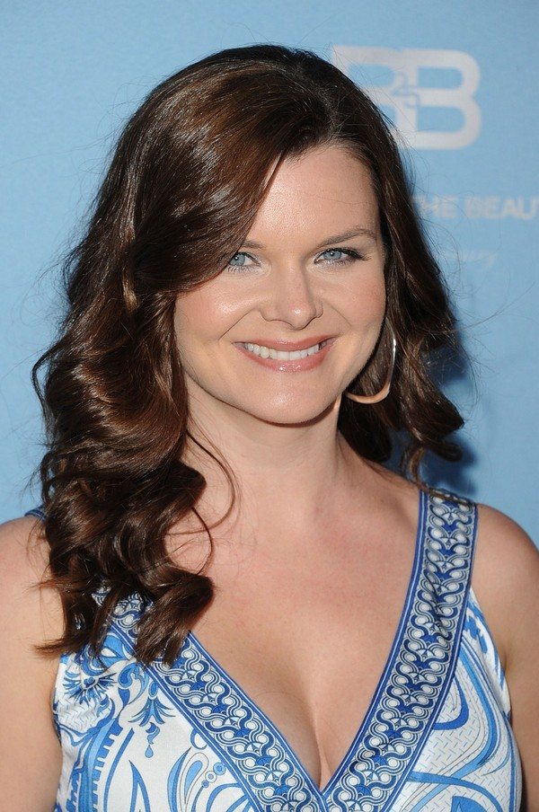 Heather Tom - 5th Silver Anniversary party in Los Angeles - 10th March, 2012