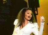 Janet Jackson performs on her Up Close & Personal Tour - June 30, 2011