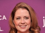 Jenna Fischer at Giant Mechanical Man Premiere at the Tribeca Film Festival in New York - 23rd April, 2012