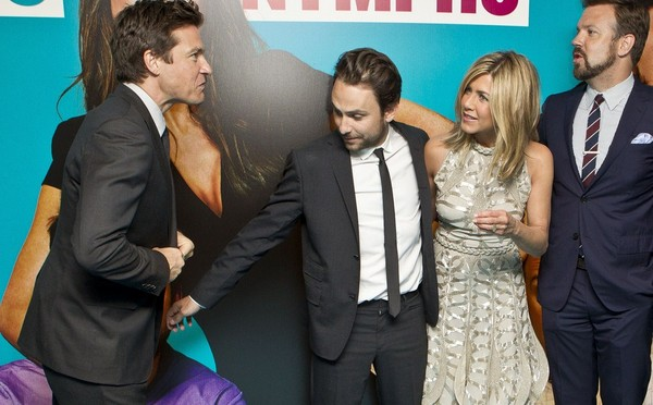 Jennifer Aniston at 'Horrible Bosses' Premiere in London - July 20, 2011