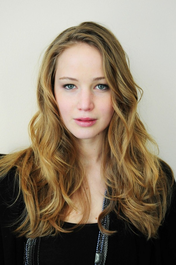 Jennifer Lawrence - Hunger Games Photoshoot - 26th March, 2012