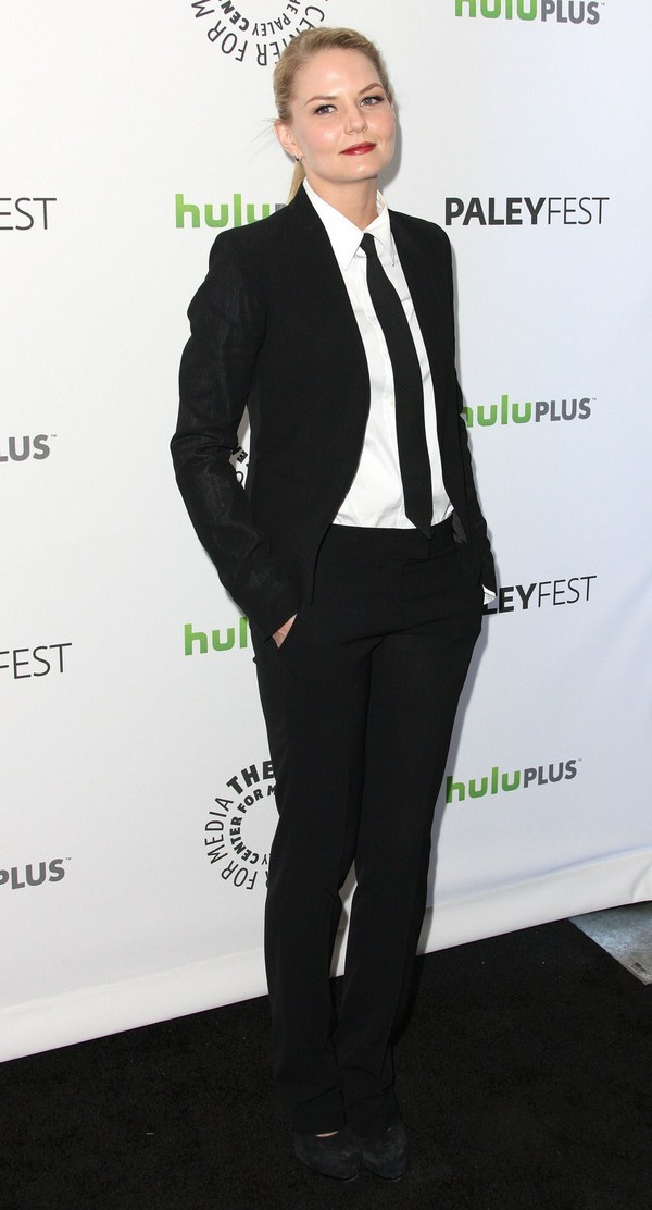 Jennifer Morrison - PaleyFest Honoring Once Upon A Time in Beverly Hills - 4th March, 2012