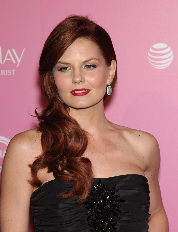 Jennifer Morrison at Us Weekly's Annual Hot Hollywood Style Issue Party 2012