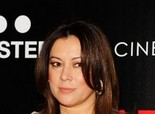 Jennifer Tilly 'Safe' New York Screening - 16th April, 2012