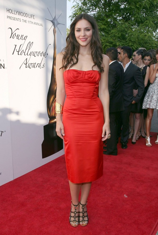 Katharine McPhee - 9th Annual Young Hollywood Awards 2007
