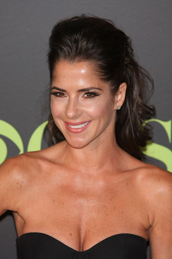 Kelly Monaco at 38th Annual Daytime Entertainment Emmy Awards