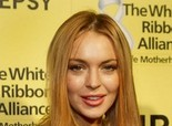 Lindsay Lohan - Annual White House Correspondent Garden Brunch - 28th April, 2012