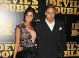 Lucy Mecklenburgh - 'The Devil's Double' Premiere - London - Aug 01, 2011