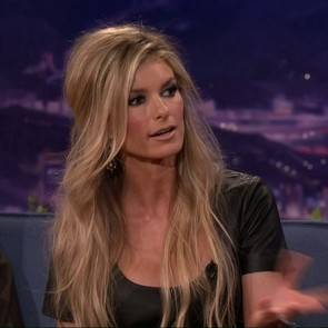 marisa miller conan photo - photo #13