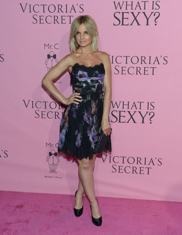 Mena Suvari - Victoria's Secret What Is Sexy Party in Beverly Hills - 10th May, 2012