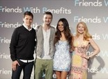 Mila Kunis Friends with Benefits Photo Call in Cancun - July 14, 2011