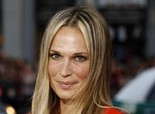 Molly Sims at the Rise of the Planet of the Apes premiere in LA - July 28, 2011