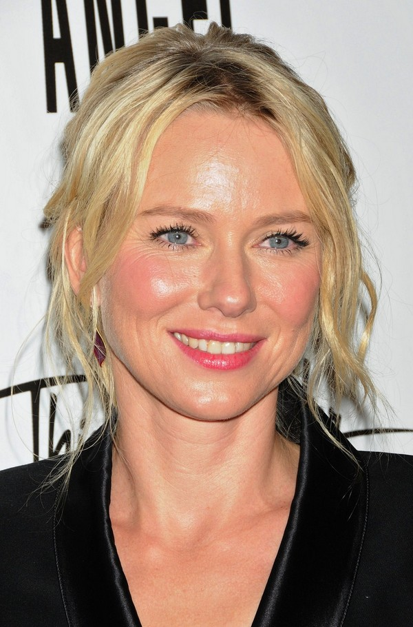 Naomi Watts at Thierry Mugler Campaign Launch - June 23, 2011