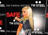 Nicole Coco Austin - Safe Premiere in New York - 16th April, 2012