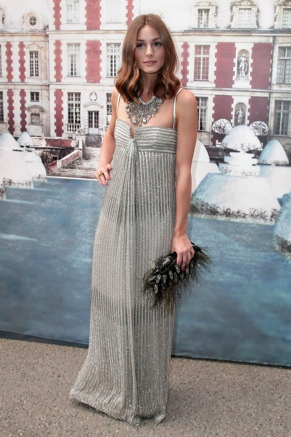 Olivia Palermo at The White Fairy Tale Love Ball - July 06, 2011