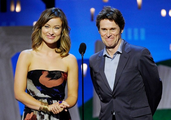 Olivia Wilde - 2012 Film Independent Spirit Awards - 25th February, 2012