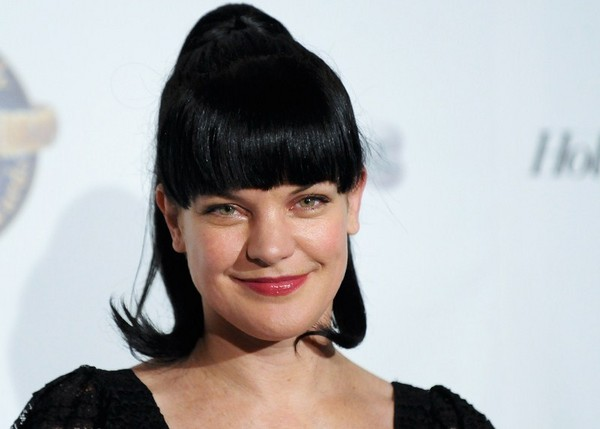 Pauley Perrette - Golden Collar Awards in Los Angeles - 13th February, 2012