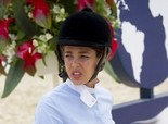 Princess Charlotte Casiraghi Competing at Horse Show, Monaco - June 23, 2011
