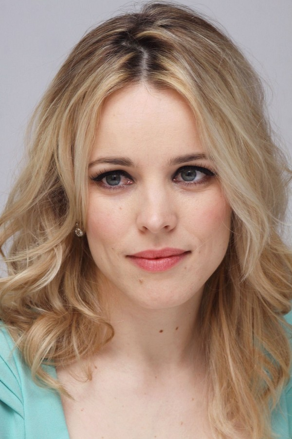 Rachel McAdams - Munawar Hosain Portraits for The Vow in LA - 26th Jan, 2012