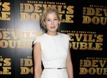 Rosamund Pike at 'The Devil's Double' Premiere in London - Aug 01, 2011