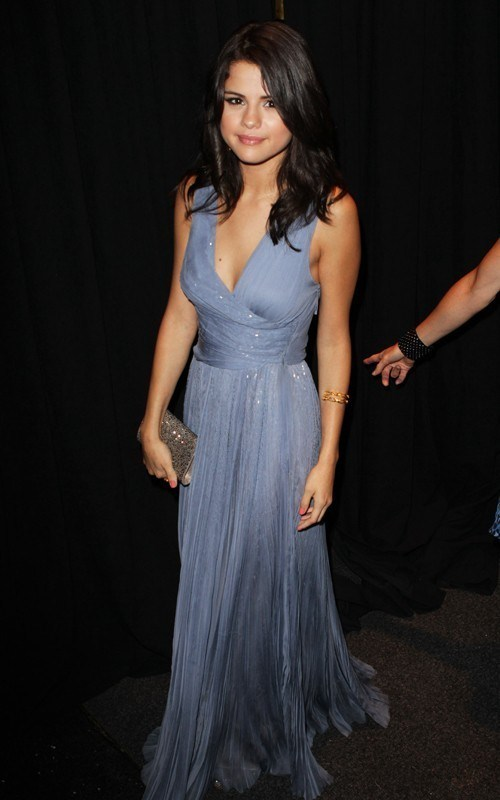 Selena Gomez at 'Monte Carlo Premiere' in New York City on June 23, 2011