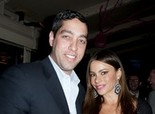 Sofia Vergara - The New Yorker's White House Correspondents Dinner Party - 27th April, 2012