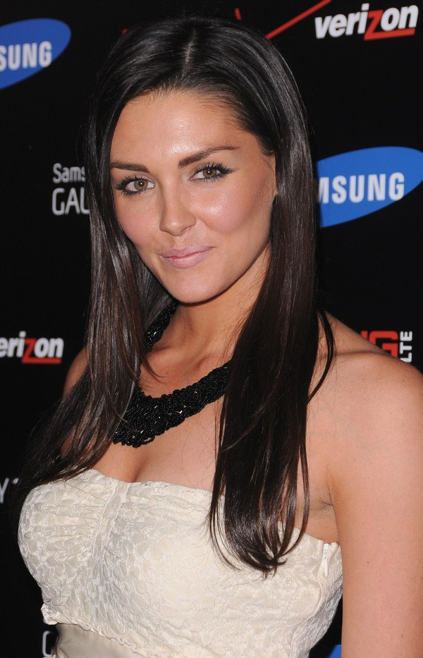 Taylor Cole - The Samsung Galaxy Tab 10-1 launch - Aug 02, 2011
