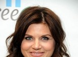 Tiffani Amber Thiessen at Biggest Baby Shower in LA - 28th February, 2012