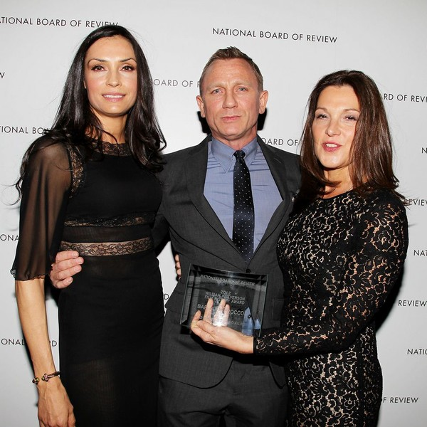 Famke Janssen at 2013 National Board Of Review Awards Gala in NY