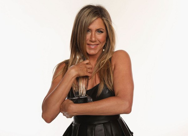 Jennifer Aniston at 39th Annual People's Choice Awards in LA