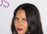 Olivia Munn at 39th Annual People's Choice Awards in L.A