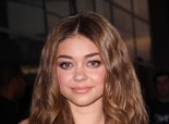 Sarah Hyland at 'Spring Breakers' Premiere in L.A
