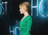 Taylor Spreitler at The Premiere of 'The Host' Movie in Hollywood