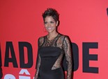 Halle Berry at 'The Call' Premiere in Rio de Janeiro on April 11, 2013